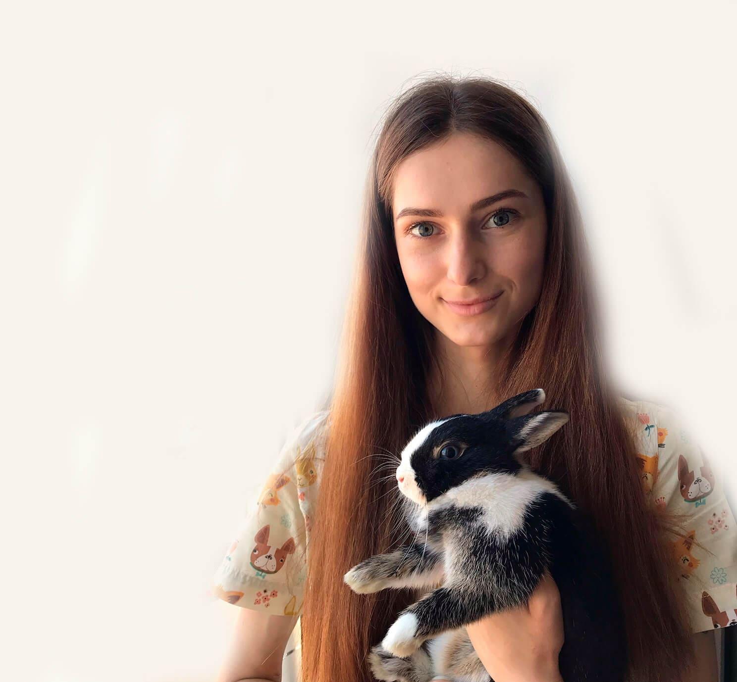 Врач А-ВЕТ Шабульдо Екатерина Владиславовна